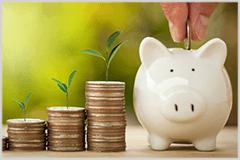 30代の保険~保険でお金を貯めることを勧められたら