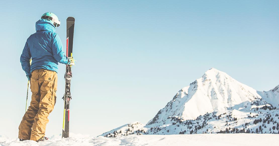 スキー・スノボーでのもしもに備える スキー・スノーボードプラン 月額320円から