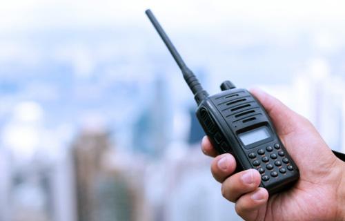 無線通信士