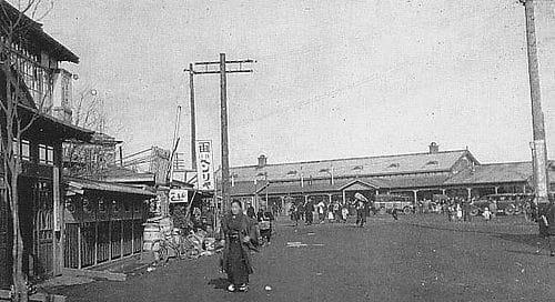 釧路_戦前