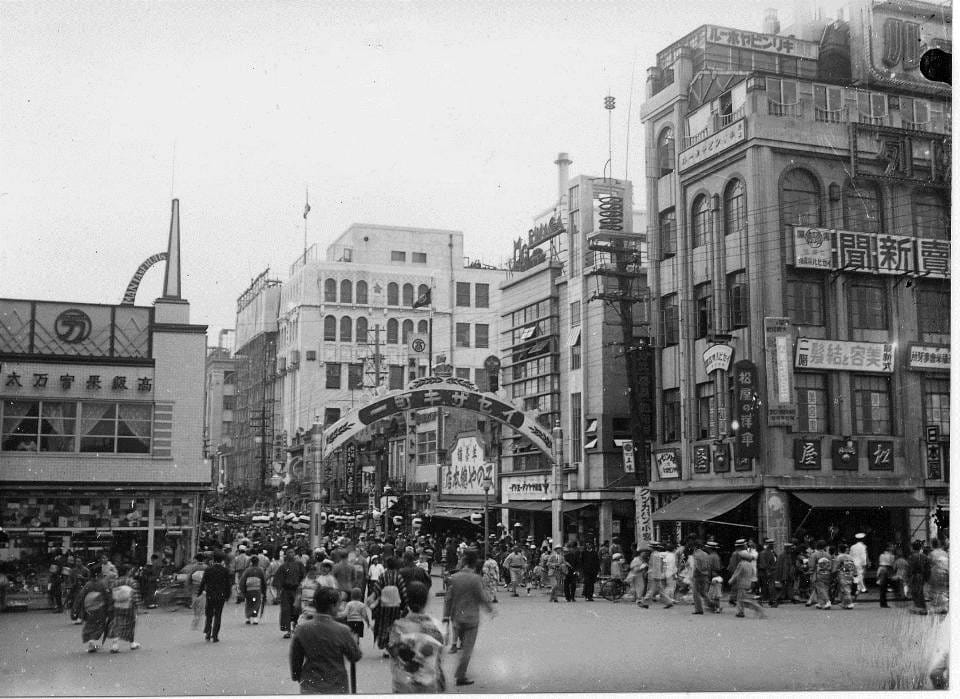 横浜_戦前