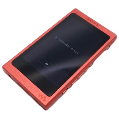 ウォークマン NW-A35 (16GB)