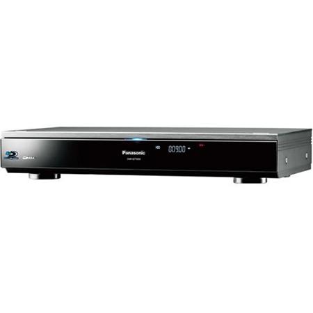 ブルーレイDIGA DMR-BZT9000-K (ブラック)