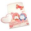バレンタイン袋