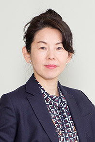 一般社団法人DSIA 代表理事 、同志社大学政策学部教授 服部 篤子委員の写真