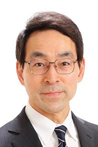 朝日新聞論説委員 前田 史郎委員の写真