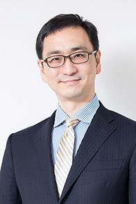 日本ファンドレイジング協会代表理事  鵜尾 雅隆委員の写真