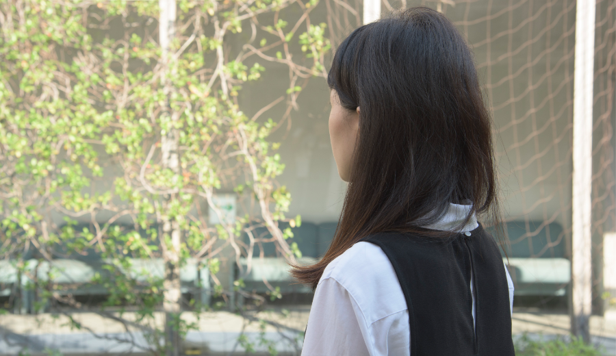 世田谷区の取り組み 児童養護施設退所者等奨学基金のイメージ写真