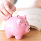 家計、貯金