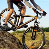 自転車、サイクリング