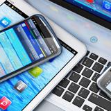 スマートデバイス、PC、家電