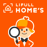 LIFULL HOME'S 住まいの窓口さんの画像