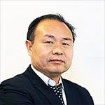嗣江建栄さんの画像