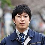 中野秀作さんの画像
