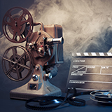 今日放送していた深いい話の声優オーディションで、吹き替え用で上映していた映画のタイトルはなんでしょうか?