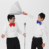 [ALEXANDROS]の川上洋平さん、お笑い芸人のトンツカタンの森本さんに似てません?