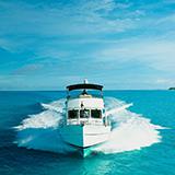 水運に詳しい方に質問です。 先日、ローカルニュース番組で、漁業について特集していたのですが、 自分の漁船を持つ若い漁師さんを「船頭」と呼んでいました。 ・・・「船頭」というのは、動力の無い小型船を櫂で...