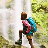 登山が趣味の方へ、 山で泊るとき お風呂の代わりに 体を拭くことができるウエットタオル?は持っていきますか? 毎日入浴できないのが耐えられない人は 日帰り登山でしょうか?