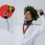 今現在、東京オリンピックの聖火リレーをやっていますが感染者が増えてきたので中止は決定的ですか?