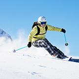1級を目指しているシニアスキーヤーです。 コブが全くすべれませんので、コブ専門のレッスンを受けようと思います。 このスクールのレッスンはいかがでしょうか。  http://miyukinodiary.blog52.fc2.com/