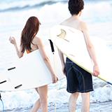 40歳のオヤジですがミッドレングス7.0で滑らかなぬりぬりしたサーフィンがしたいと思うのはダサいですか?