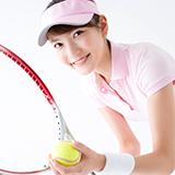 最近テニスに興味を持ったのですが、近く世界大会等あるのでしょうか? 放映されたら見たいです。