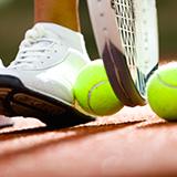 昔の女子テニス選手でシュテフィグラフという西ドイツの選手がいました。 シュテフィグラフは、恐らく全米オープンテニスだと思うのですが 熱中症でコートに倒れた事があるそうです。 その時の動画や画像が見た...