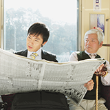 NHK で一番  視聴率が高いのは[紅白歌合戦]ですか?