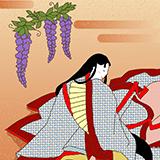 「静けき秋山に 山ヲタの 煩き声」 この俳句の推敲をお願いします。