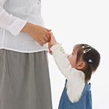 産後のばね指について。  産後にばね指になった方、自然に治りましたか?