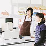 DairyYamazakiって閉店したんですか?今頃ですがお願いします>< あの店の焼き立てパンが美味しかったので、『あるならまた食べたいな』と思い質問させて貰いました。