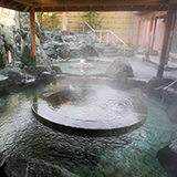 関東から一番近い炭酸泉の温泉宿はどこになりますか?