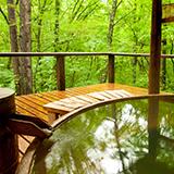 温泉と家の風呂って効果違いますか? 成分は温泉がいいと思うのですが、その他メリットありますか?
