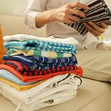 痛みやすいかもしれませんが洗濯物はお湯で洗ったほうが匂いや汚れも取れやすいですか?