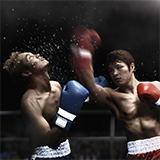 ボクシングの体力をつけるには10キロ普通に走るのと1キロ3分で1分休憩を5キロするのはどっちがいいですか?