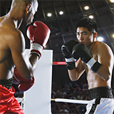 ボクシングで同じ階級に世界チャンピオン・スーパーチャンピオン・暫定チャンピオン・休養王者・他にもいるのかな?世界ランク1位とかいっぱいいるんですが順番的のどのチャンピオンがランクうえなんでしょうか?