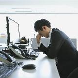 再就職先への不安は 勤めてみるまで解消できませんよね? 何か心が休まる、安らぐ ような事はありませんか?