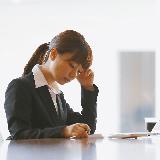 毎月、ほぼ休みなしで働いているかた いますか