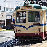阪神沿線の青木駅や深江駅辺りの治安は良いですか?