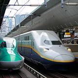JR草津駅から草津温泉バスターミナルまで、徒歩で行くとどれぐらい時間かかりますか?
