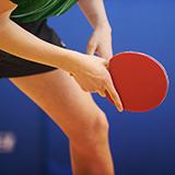 卓球の世界大会は事実上中国人同士の争いですか?本国の代表選考に敗れた選手が世界中の国に帰化して出場しています。