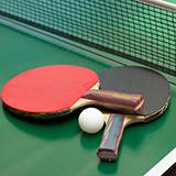 中学卓球の県大会、地方大会の用具を教えてください。