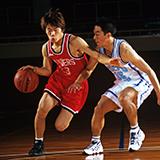 バスケットボール レイアップシュート 閲覧ありがとうございます。  最近趣味でバスケットをしていてミドルシュートは調子が良ければかなりはいるのですが、レイアップシュートがいまいちです。  スラムダン...
