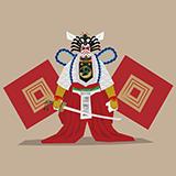 松本幸四郎は、カツラなんですか?  人工植毛の話を聞いたことがありますが。  実弟の中村吉右衛門は、かなり薄くなっていますね。