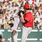 アルテューベの出塁率が福留程度なのはなぜ?