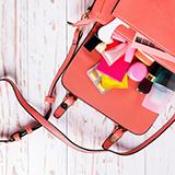 合皮のバッグは、将来的に廃棄ということを考えると、環境に負荷をかけますか?