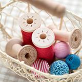 手縫い糸で一番丈夫な糸はなんですか?