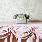 「NTTの代理店のものです」とかいう電話が毎日のように掛かってきますこのような電話が掛かってこないようにするには、どうしたらいいですか?