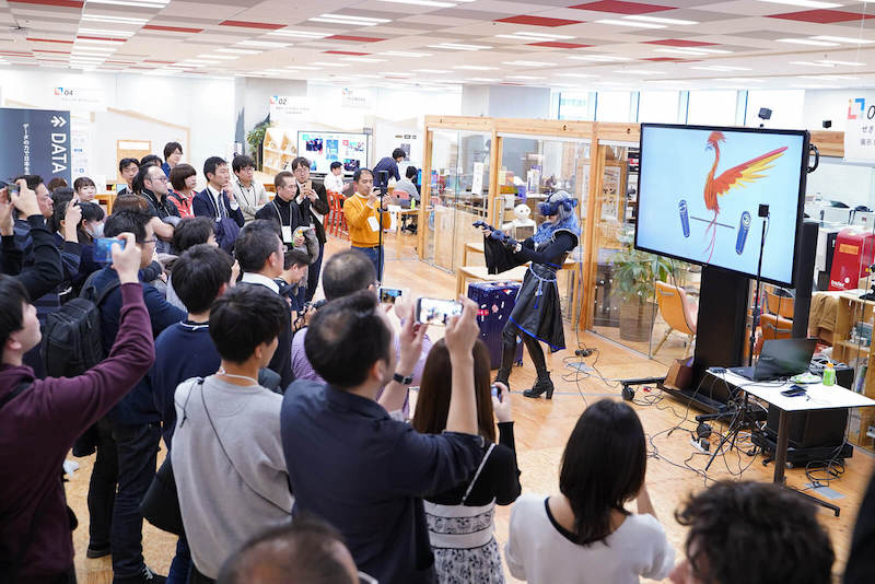 LODGE 3周年記念イベント開催3