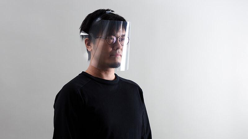 太刀川英輔 氏
